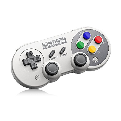8Bitdo Smartphone Clip for SN30 & SF30 Pro – Android – Noinimo